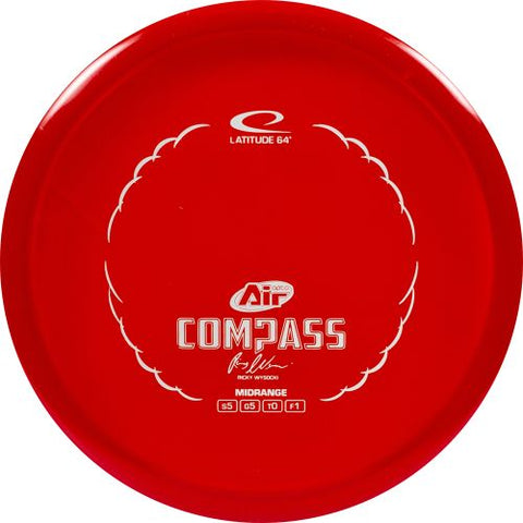 Opto Air Compass