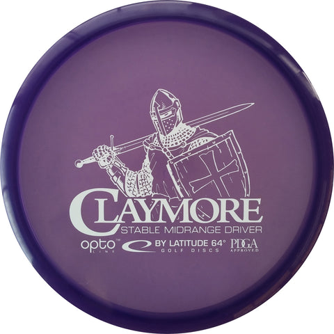 Opto Claymore