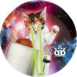 DyeMax Space Kitty Toaster - Fuzion Deputy