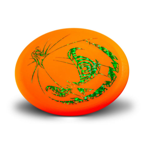 DX RocX3 Pumpkin Stamp