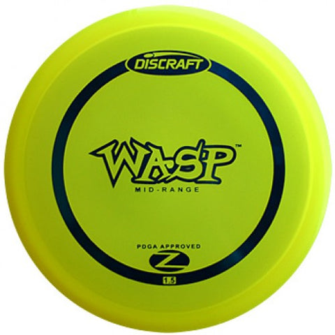 Z Wasp