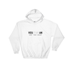 Cut the Crap | Vegan Hoodie White / S Earth Supply