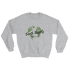 Earth Supply | Vegan Sweatshirt Sport Grey / S Earth Supply