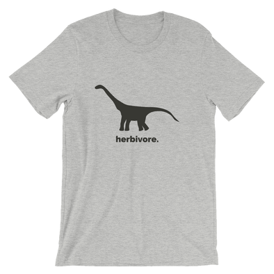 Herbivore | Men's Tee Athletic Heather / S Earth Supply