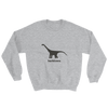 Herbivore | Vegan Sweatshirt Sport Grey / S Earth Supply