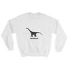 Herbivore | Vegan Sweatshirt White / S Earth Supply