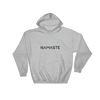Namaste | Vegan Hoodie Sport Grey / S Earth Supply