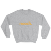 Nooch | Vegan Sweatshirt Sport Grey / S Earth Supply