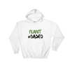 Plant #based | Vegan Hoodie White / S Earth Supply