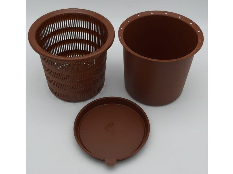 Aeration Pot - 171 (3pc Set)