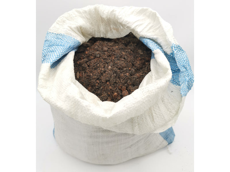 Soil Mix (approx 18kg)/bag
