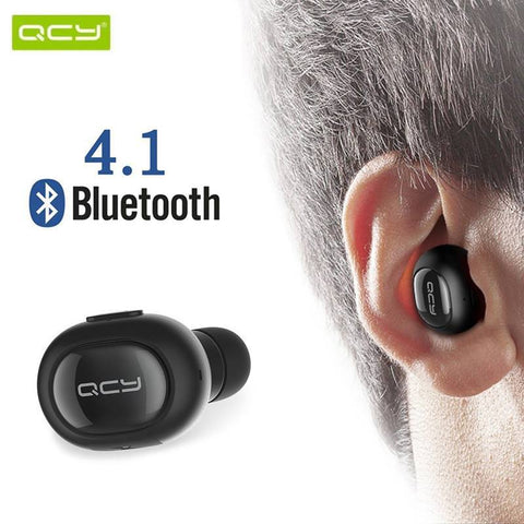Music And Call Bluetooth Earbuds