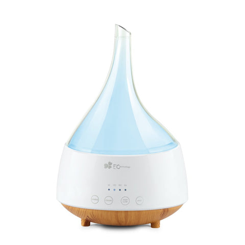 EC Technology Aromatherapy Aroma Essential Oil Diffuser 300ml