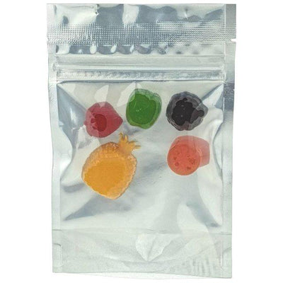 Pulse CBD 200mg gummies - Full Spectrum - EC Direct CBD