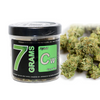 CHERRY WINE - TKO HEMP FLOWER - EC Direct CBD