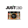 JUST CBD - Sour Gummy Worms 250mg Jar - EC Direct CBD