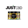 JUST CBD - Sour Gummy Bears 250mg Jar - EC Direct CBD