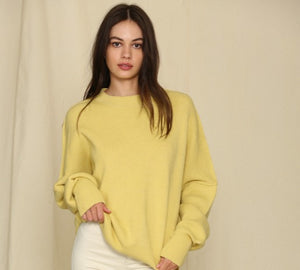 CITRUS SWEATER