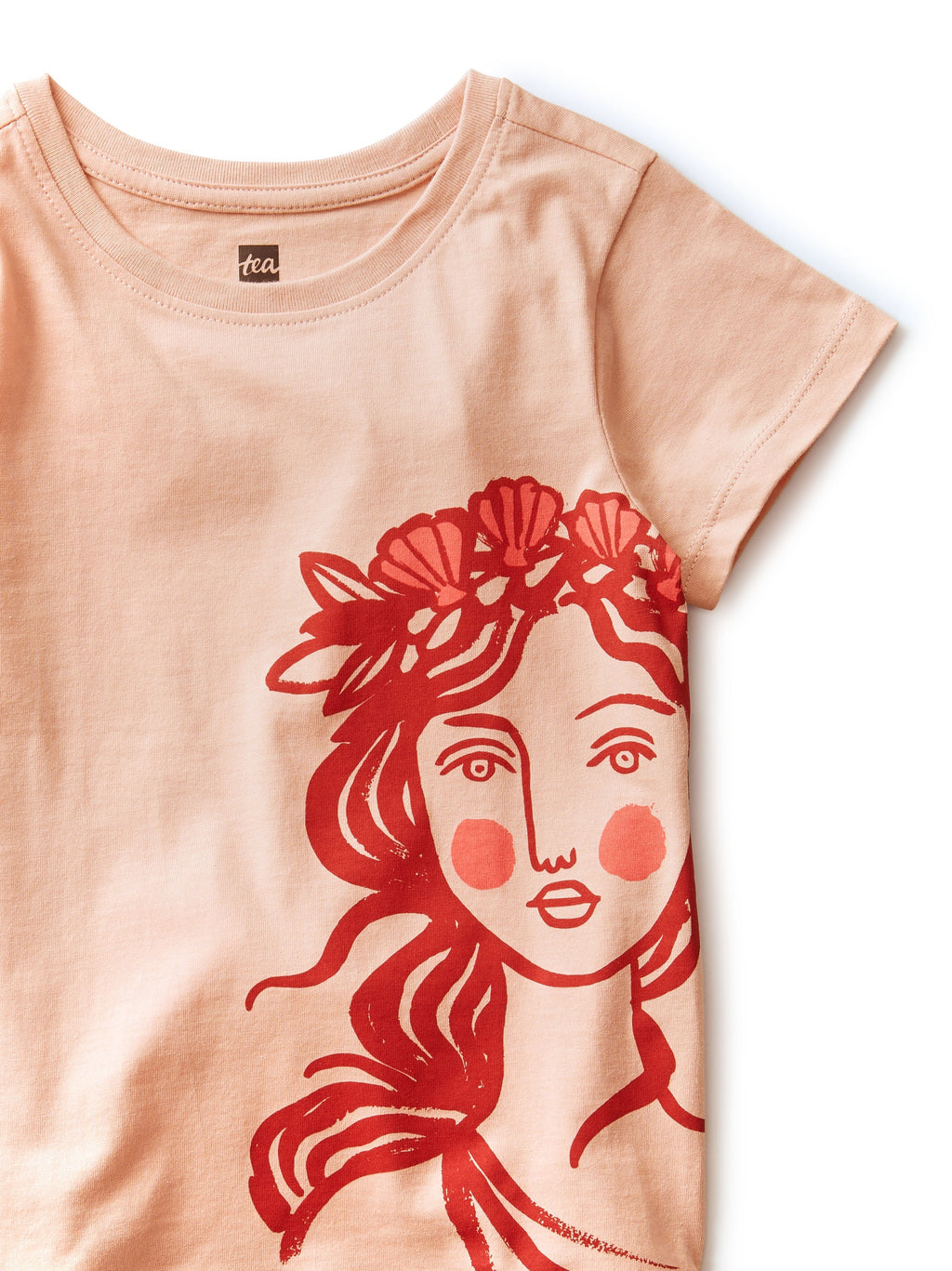 Mermaid Graphic Tee