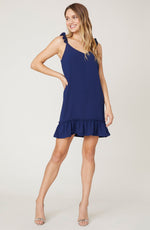 SHIFTED AND TALENTED SHIFT DRESS
