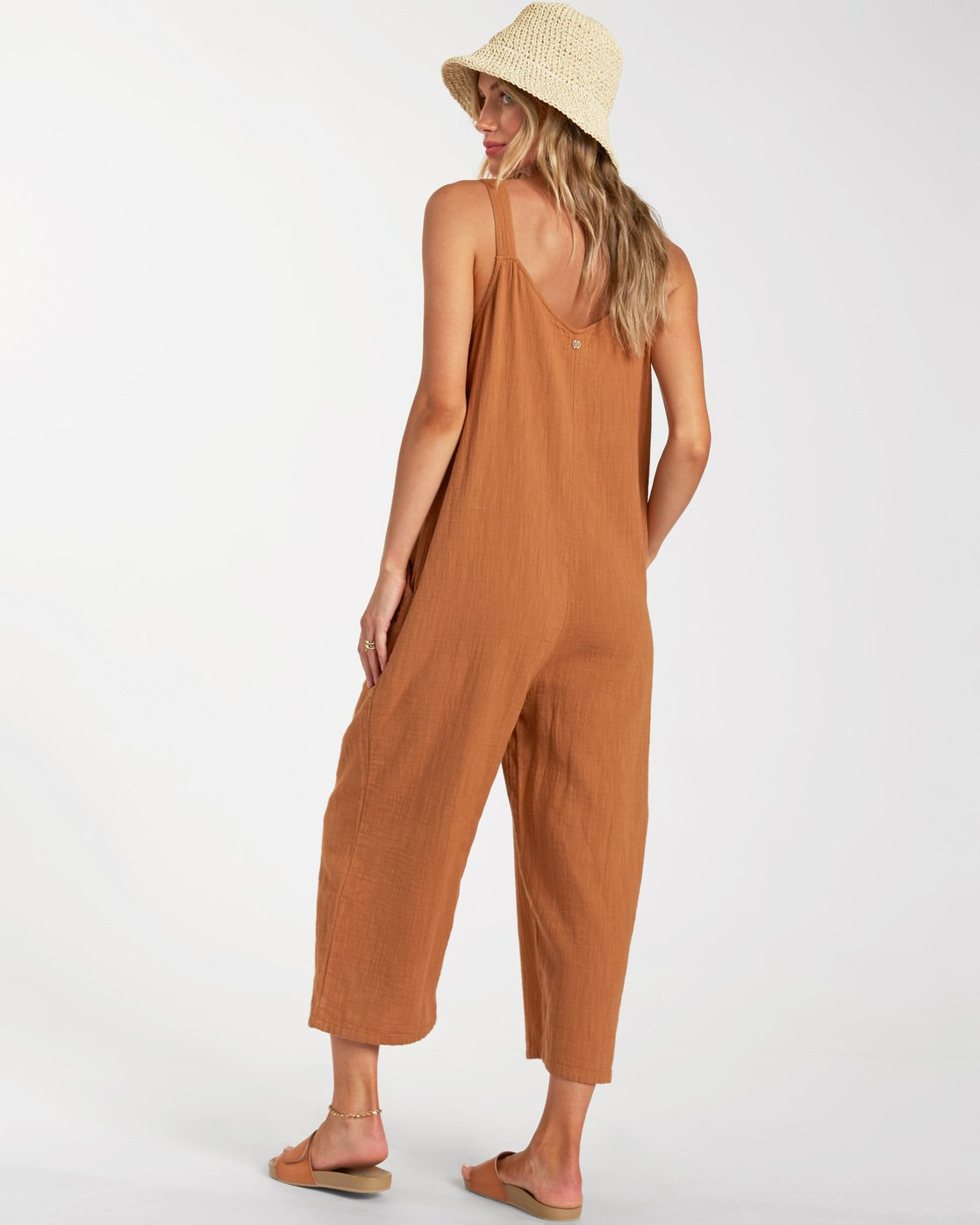 DAYDREAM JUMPSUIT