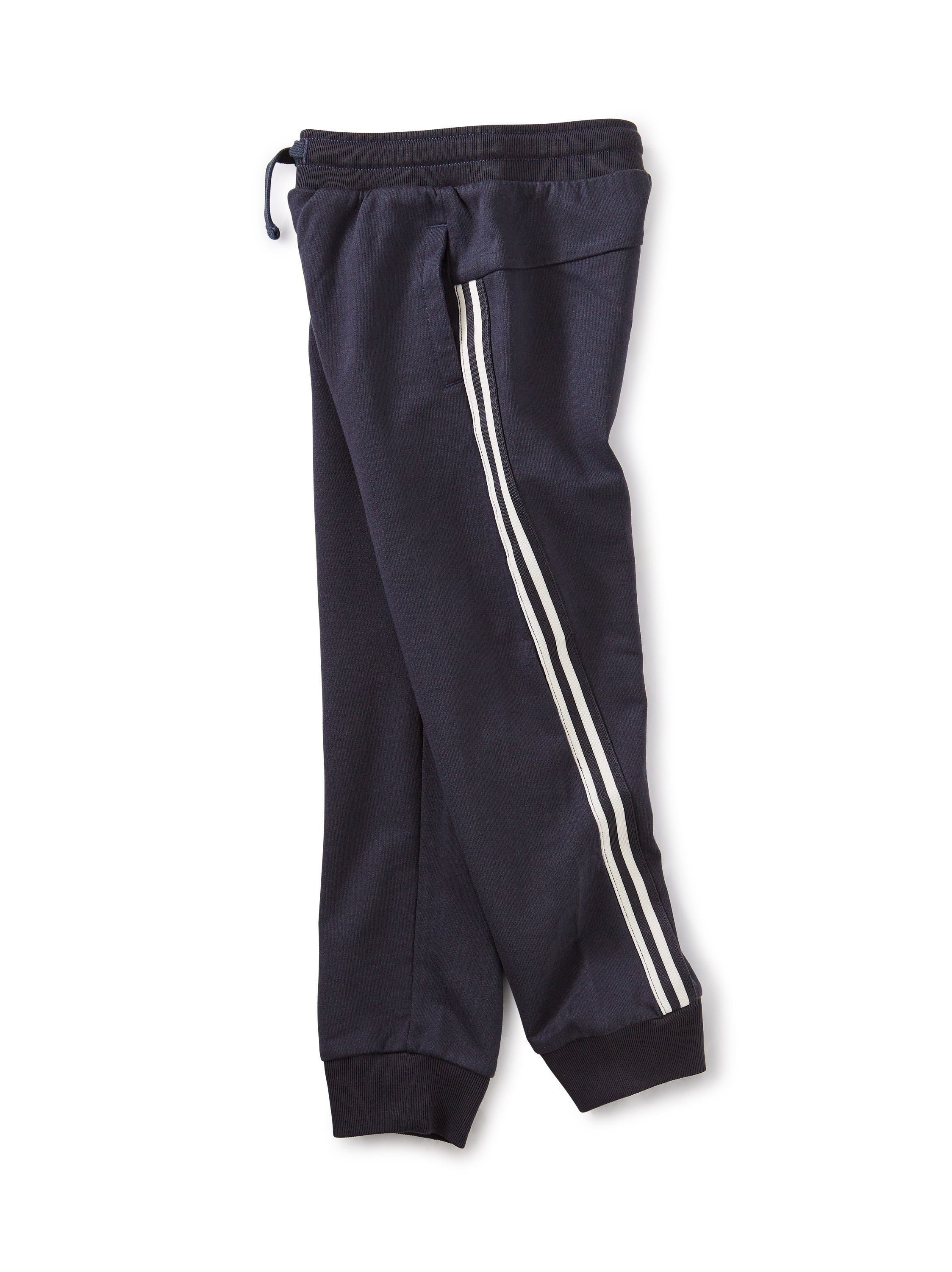 STRIPE OUT JOGGER