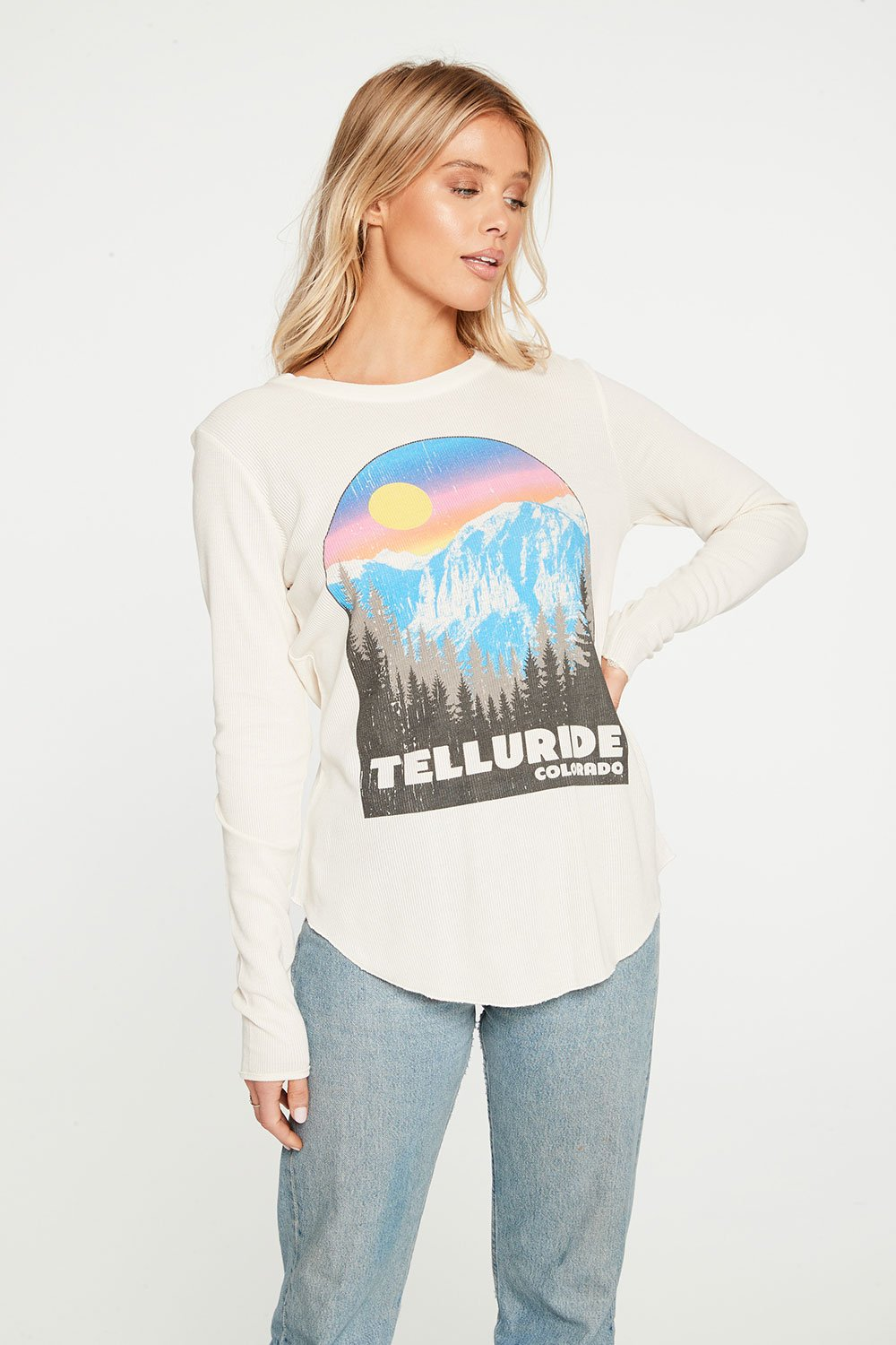 TELLURIDE LONG SLEEVE