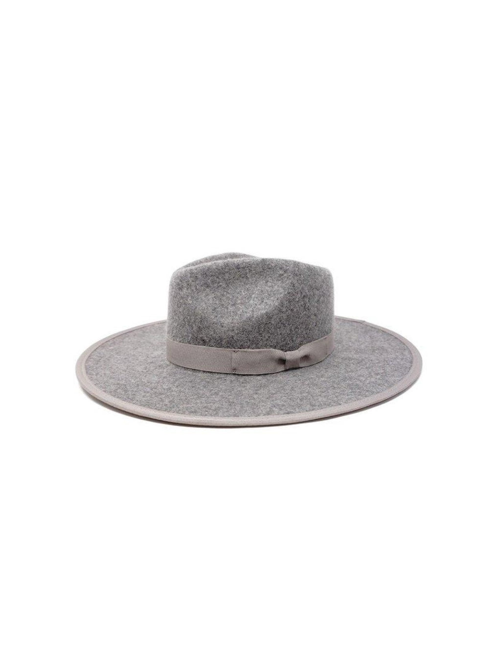 BARRY HAT GREY