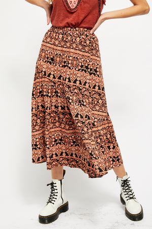 ALL ABOUT THE TIERS SKIRT