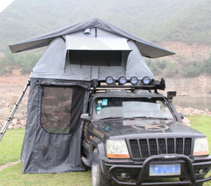 Ursa Minor Econo 2-3 Person Roof Top Tent & Best Priced Heavy Duty Roof Top Tents and Awnings in Canada ...