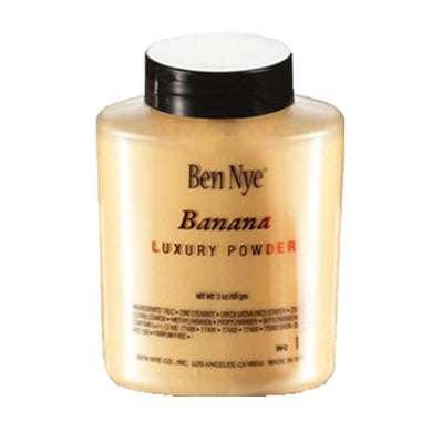 Ben Nye Luxury Powder Sampler