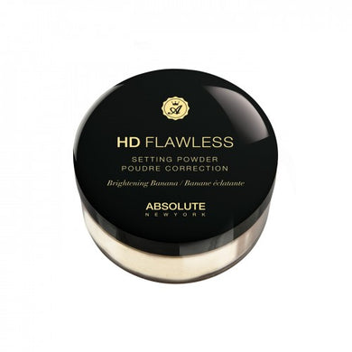 ABSOLUTE HD Flawless Setting Powder