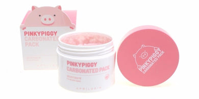 April Skin PinkyPiggy Carbonated