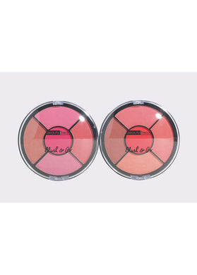 Beauty Treats Blush & Go