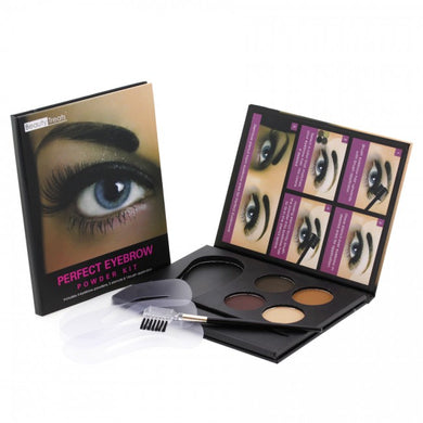 BEAUTY TREATS Perfect Eyebrow Powder Kit