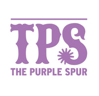 The Purple Spur Tack Store