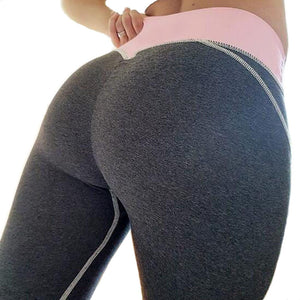 [iHeart] - Just Peachy Comfort Leggings