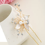 FLORENTINE | Hair Pins in Gold, Silver or Rose Gold
