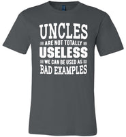 Uncles Are Not Totally Useless FUNNY