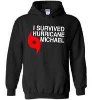 I survived Hurricane Michael storm