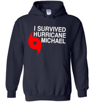 I Survived Hurricane Michael 2018 Shirt