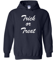 Trick or Treat Halloween t shirt gift