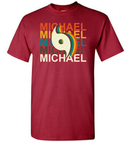 Hurricane Michael 2018 Vintage shirt
