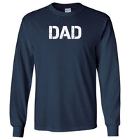 Dad Daddy Father's gift tshirt