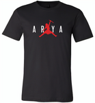 Air Arya Stark Got Tee - Canvas Unisex USA Shirt