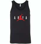 Air Arya Stark Got Tee - Canvas Unisex Tank