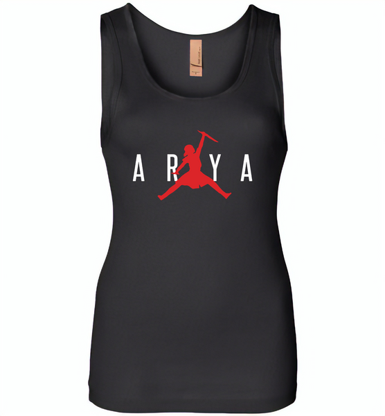 Air Arya Stark Got Tee - Womens Jersey Tank