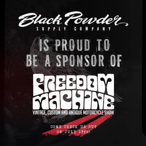Proud sponsor of Freedom 5