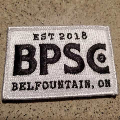 BPSC Patch