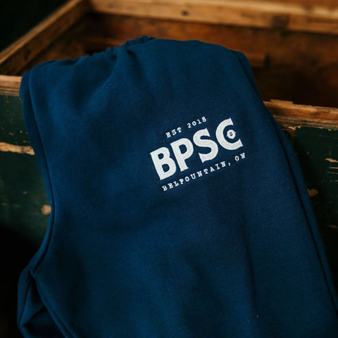 BPSC Track Pants
